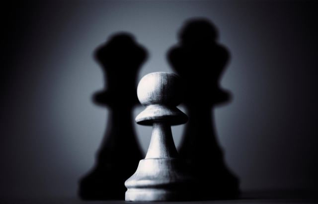 image of a chess piece